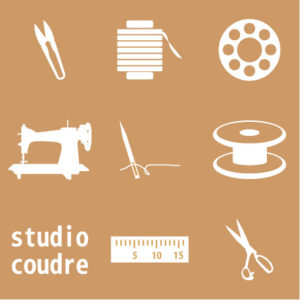 studio coudre(スタジオクードル)オリジナル生地